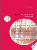 Ethics for Journalists