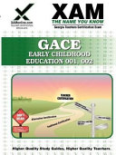 Gace Early Childhood Education 001