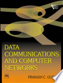 Data Communications And Computer Networks book