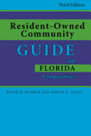 Resident Owned Community Guide for Florida Cooperatives