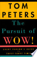 The Pursuit of Wow