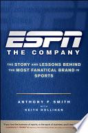 ESPN The Company : brand espn the company reveals the...