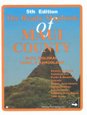 The Ready Mapbook of Maui County