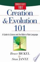 Creation   Evolution 101
