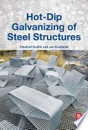 Hot Dip Galvanizing of Steel Structures