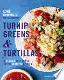 Turnip Greens Tortillas