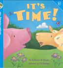 download ebook it's time! pdf epub