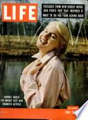 11 juin 1956