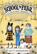 download ebook school of fear: class is not dismissed! pdf epub