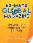 Ex Mays Global Magazine