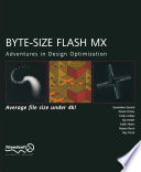 Byte Size Flash MX