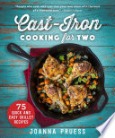 Cast Iron Cooking For Two