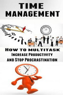 Time Management Pdf/ePub eBook