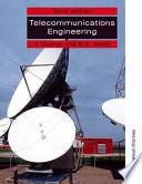 Telecommunications Engineering, 3rd Edition Free download PDF and Read online