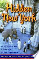 Hidden New York