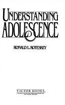 Understanding Adolescence