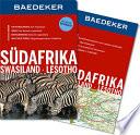 Baedeker ReisefŸhrer SŸdafrika, Swasiland, Lesotho