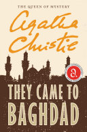 download ebook they came to baghdad pdf epub