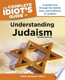 The Complete Idiot s Guide to Understanding Judaism  2nd Edition