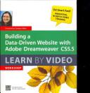Building A Data Driven Website With Adobe Dreamweaver Cs5 5