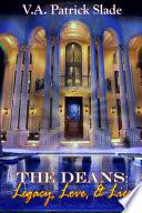 download ebook the deans: legacy, love & lies pdf epub