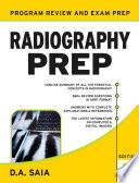 Radiography PREP  Program Review and Examination Preparation  Fifth Edition