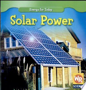 Solar Power - ISBN:9780836892635