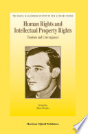 Human Rights And Intellectual Property Rights