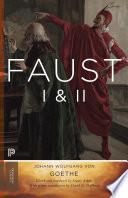 Faust I   II  Volume 2