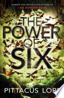 Ebook The Power of Six Epub Pittacus Lore Apps Read Mobile