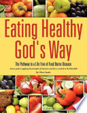 Eating Healthy God's Way