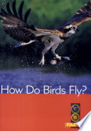 How Do Birds Fly
