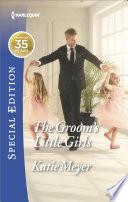 The Groom s Little Girls