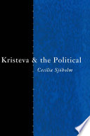 Kristeva and the Political