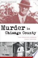 Murder In Chisago County