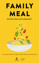 Family Meal Book