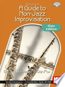A Guide to Non Jazz Improvisation  Flute Edition