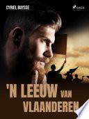N Leeuw Van Vlaanderen