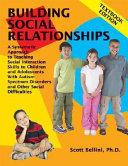 Building Social Relationships