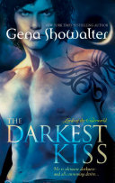 The Darkest Kiss  Lords of the Underworld  Book 2