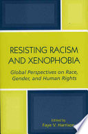 Resisting Racism and Xenophobia
