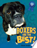 Boxers Are the Best