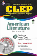The Best Test Preparation for the CLEP American Literature