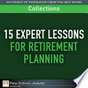 15 Expert Lessons for Retirement Planning  Collection