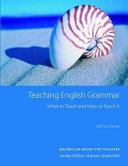 Teaching English Grammar