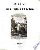Institut der Barmherzigen Schwestern