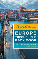 Rick Steves Europe Through The Back Door 2018