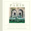 Quiet Corners of Paris