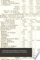Gothaischer genealogischer Hofkalender nebst diplomatisch-statistichem Jahrbuch