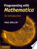 Programming with Mathematica